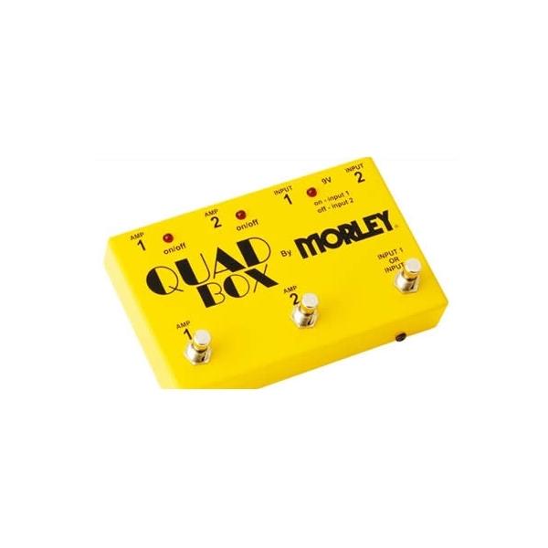 Morley - QUAD BOX MORLEY