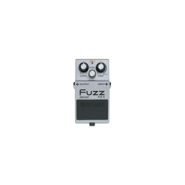Boss - FZ5 Fuzz