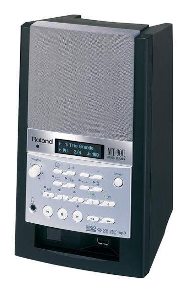 Roland - MT-90U Music Player