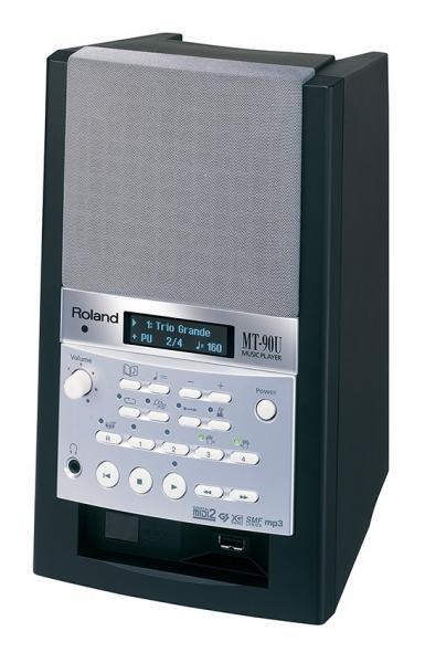 Roland - MT-90U Music Player