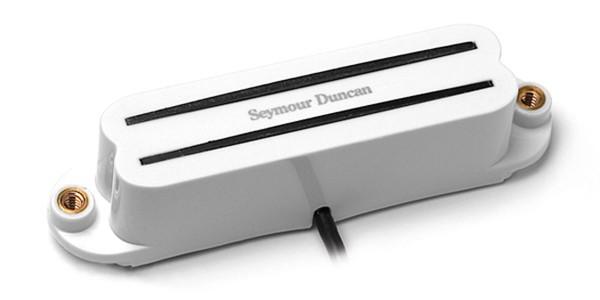 Seymour Duncan - SHR-1b Hot Rails for Strat White