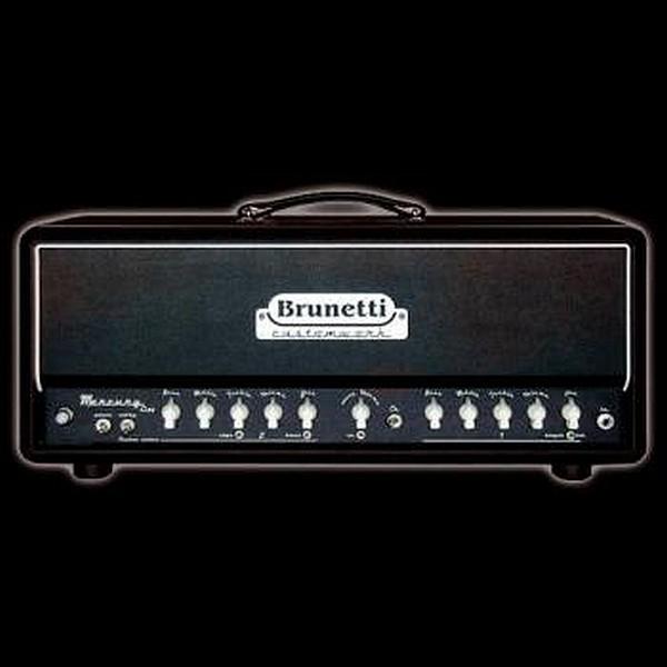 Brunetti - Mercury el34