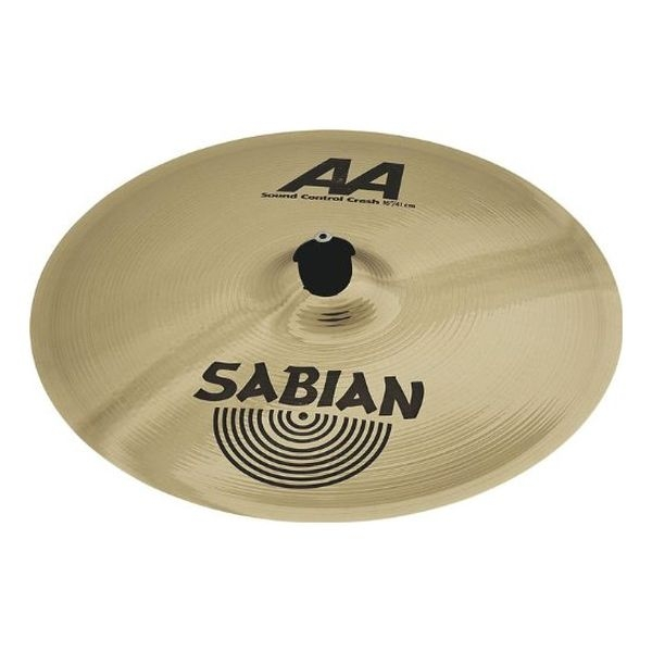 Sabian - AA - AA21640 16 SOUND CONTROL CRASH