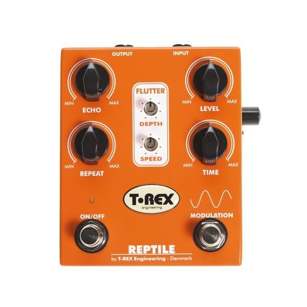 T-Rex - Reptile