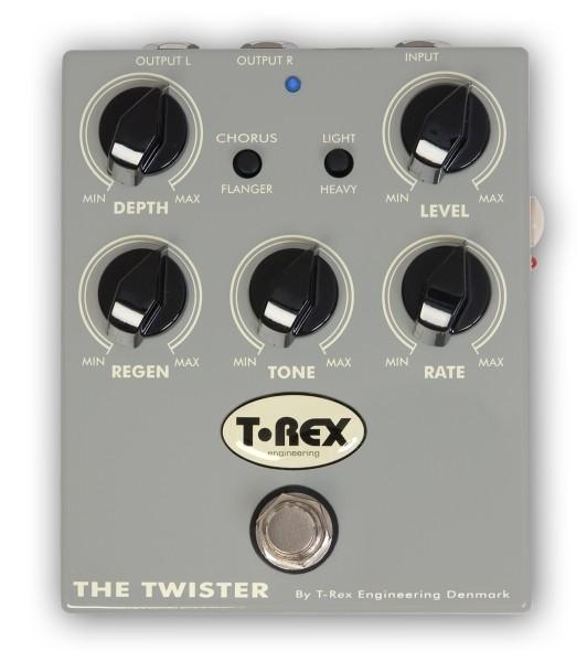 T-Rex - Twister