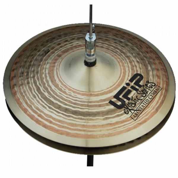 """Ufip - Extatic - Regular Hi Hat 13"""""""