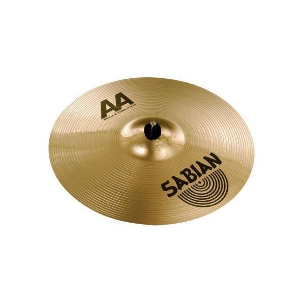 "Sabian - AA - [21709MXB] Metal C 17"""