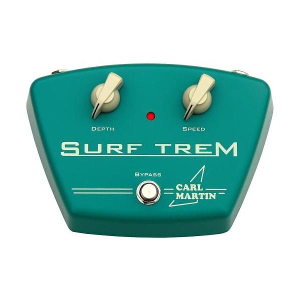 Carl Martin - Surf Trem