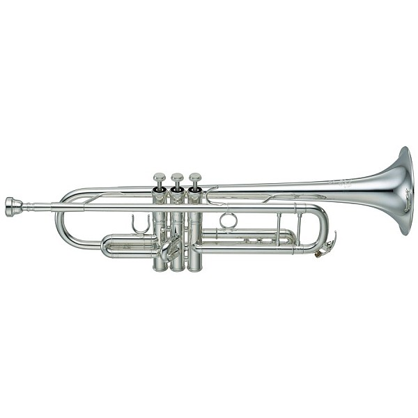 Yamaha - [YTR9335NYS] Tromba SiB New York Argentata