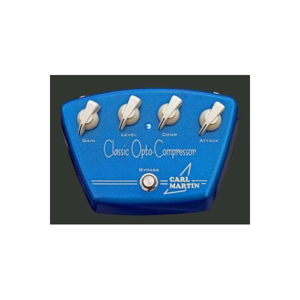 Carl Martin - Vintage - Classic Opto-comp