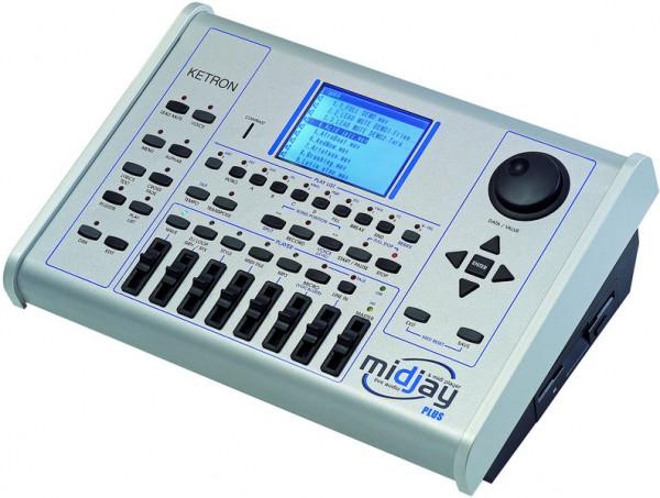 Ketron - Midjay Plus