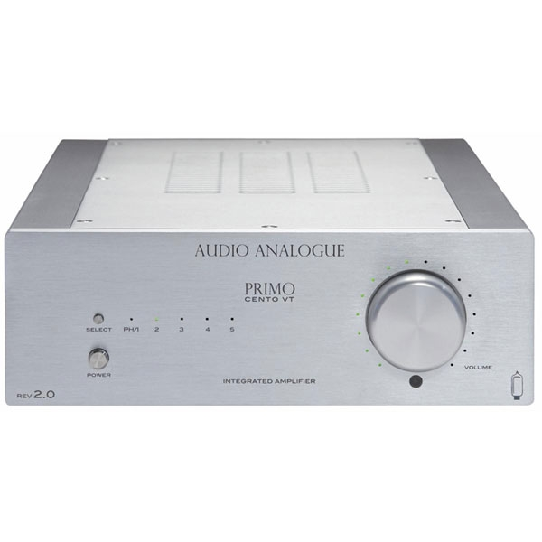 Audio Analogue - Amplificatore Integrato 100W Primo Cento
