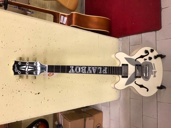 Gibson- Chitarra elettrica Playboy