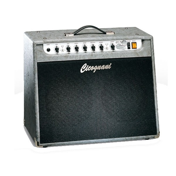 Cicognani - 6v6 Jazz & Blues Amplificatore Combo Valvolare