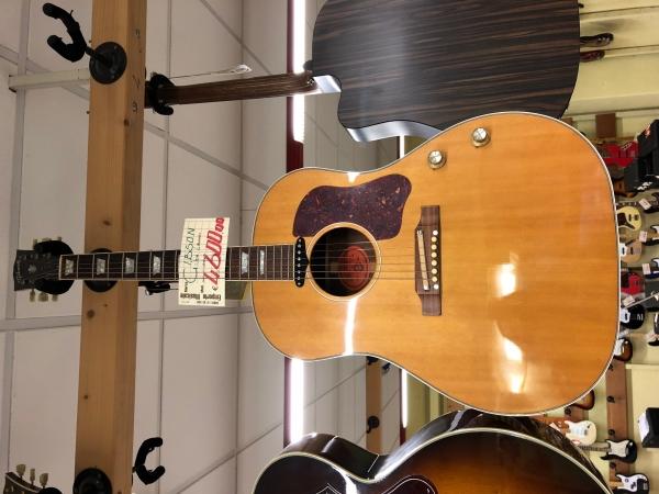 Gibson - RSJLPNH1 JOHN LENNON J-160E
