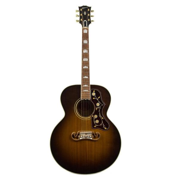 Gibson - [SJ20VSGH1] J-200 Chitarra Acustica Reissue