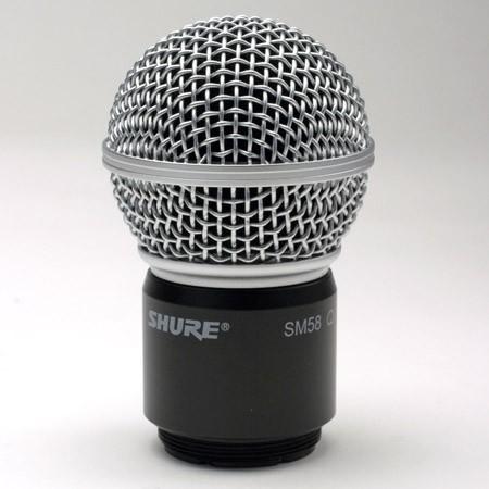 Shure - RPW112 CAPSULA CON GRIGLIA
