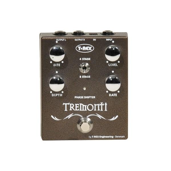 T-Rex - Tremonti Phaser