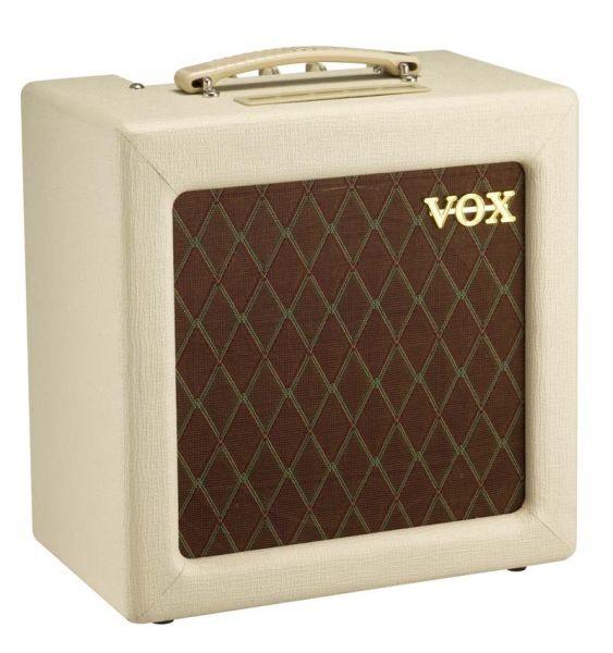 Vox - VOX - AC4TV