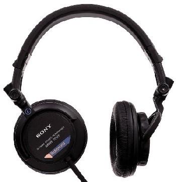 Sony - SONY MDR-7505 CUFFIA STEREO