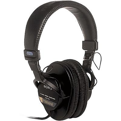 Sony - SONY MDR-7506/1 CUFFIA MONITOR