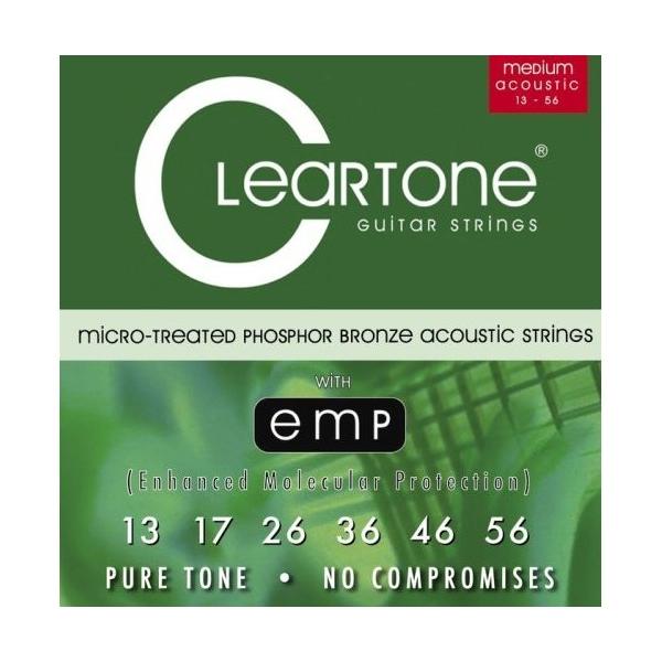 Cleartone - 7413 muta per chitarra acustica