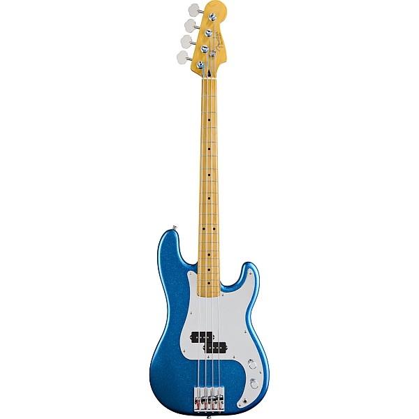 Fender - Artist - Steve Harris Precision Bass