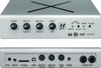 M-Live - EXPANDER
