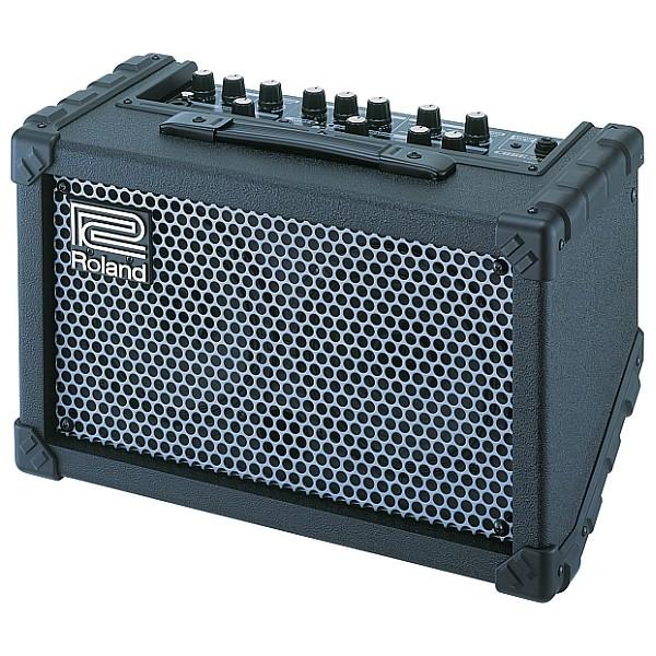 Roland - CUBESTREET Amplificatore a Batteria