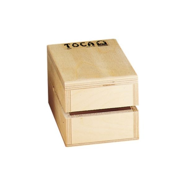 Toca - [TB-5] Wood Block Basso