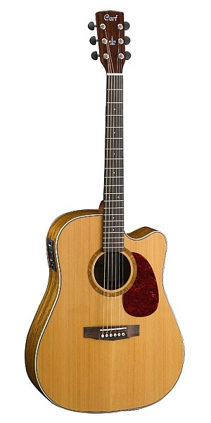 Cort - MR710F-OV chitarra acustica natural