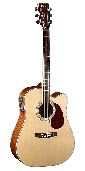 Cort - MR730FX chitarra acustica natural