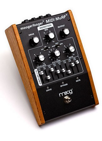 Moog - MF105M MURF MIDI