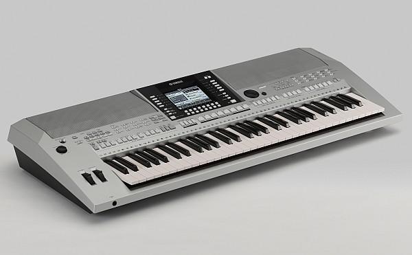 Yamaha - PSRS910 Portatone