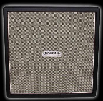 Brunetti - CW 412