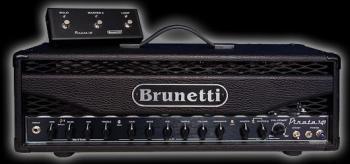 Brunetti - Pirata 141 Valvemix