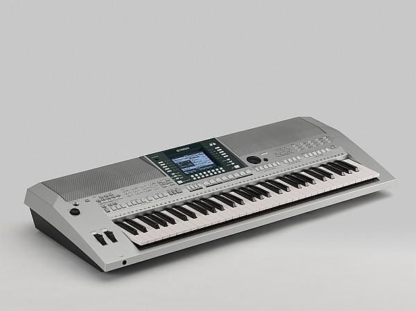 Yamaha - PSRS710 Portatone