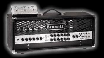 Brunetti - XL R-EVO Testata 60W