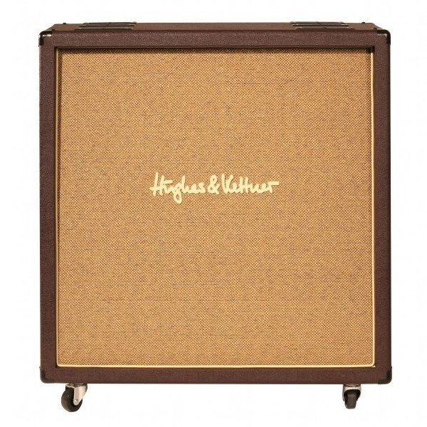 Hughes & Kettner - Cassa per chitarra Statesman 4 per 12