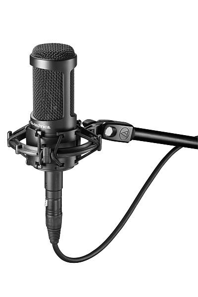 Audio Technica - AT2050