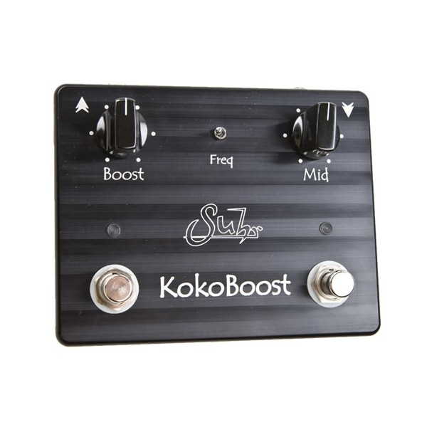 Suhr - Koko Boost