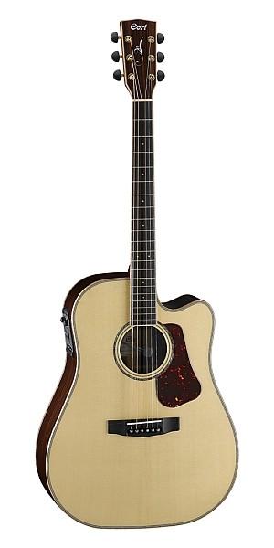 Cort - MR Custom R chitarra acustica natural